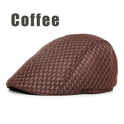Brand Fashion Vintage Summer Sun Hats for Men and Women 15