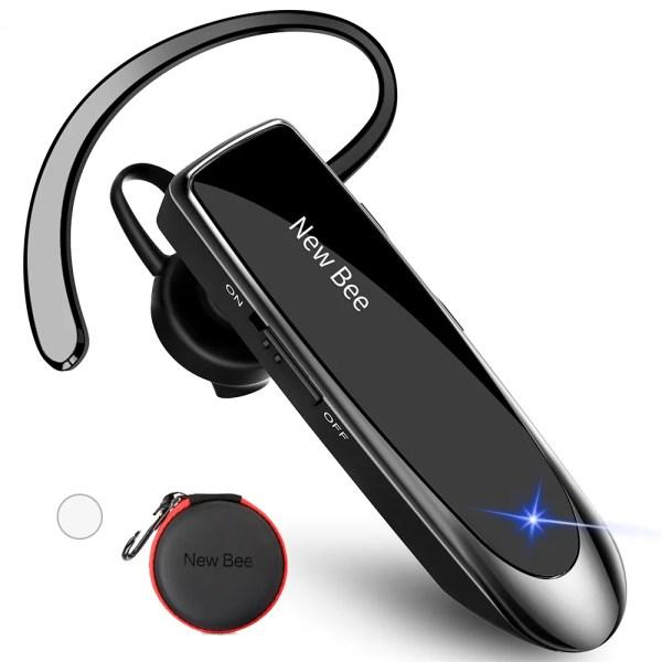 Bluetooth 5.0 Hands-Free Wireless Headphone
