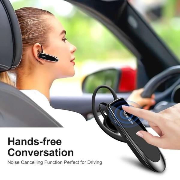Bluetooth 5.0 Hands-Free Wireless Headphone 1