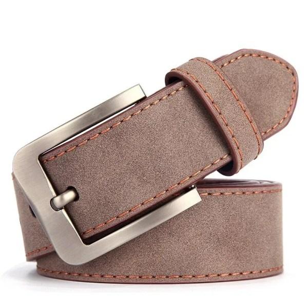 2019 Men's Designer High Quality Genuine Leather Belt 1