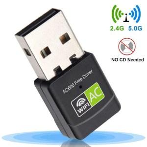 USB WiFi Adapter USB Ethernet WiFi Dongle