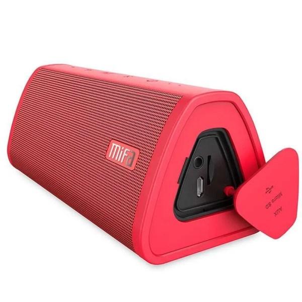 Bluetooth Portable Wireless 10W Loudspeaker Sound System 12