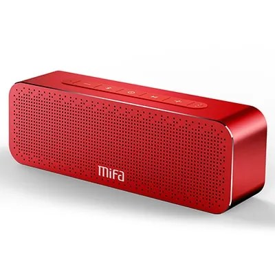 Bluetooth Wireless Stereo Sound Boombox Speakers 7