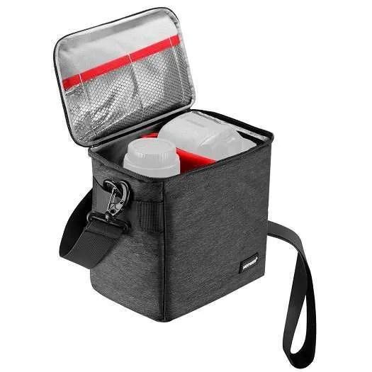 Waterproof Camera Bag and Lens Storage Case 5