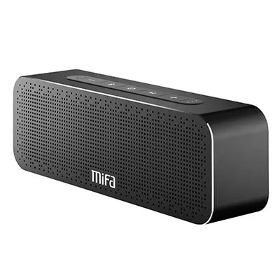 Bluetooth Wireless Stereo Sound Boombox Speakers 9