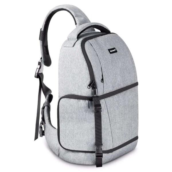 DSLR Sling Camera Backpack