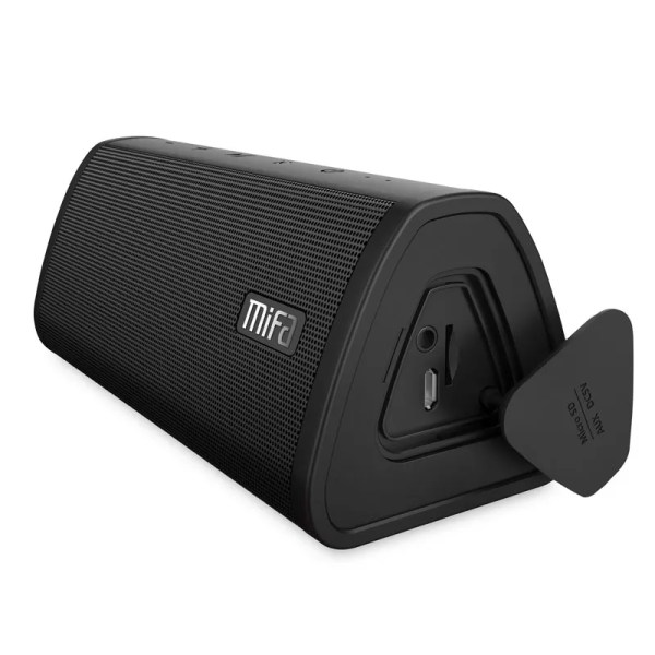 Bluetooth Portable Wireless 10W Loudspeaker Sound System 11