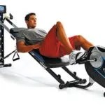 Total Gym CycloTrainer