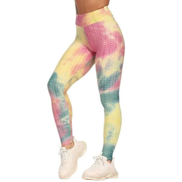 Sport Print Leggings Pants Women Yoga Pants Women Leggings Running Trousers Tights Gym Training Legging Sports Fitness Leggings