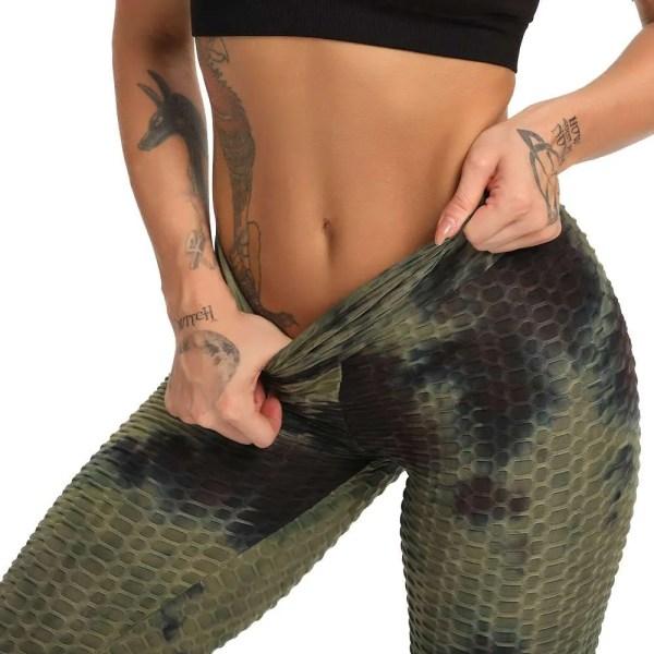 New Print Women Sexy Yoga Pants Gym Leggings High Waist Sports Pants Workout Running Leggins Fitness Leggings Yoga Leggings