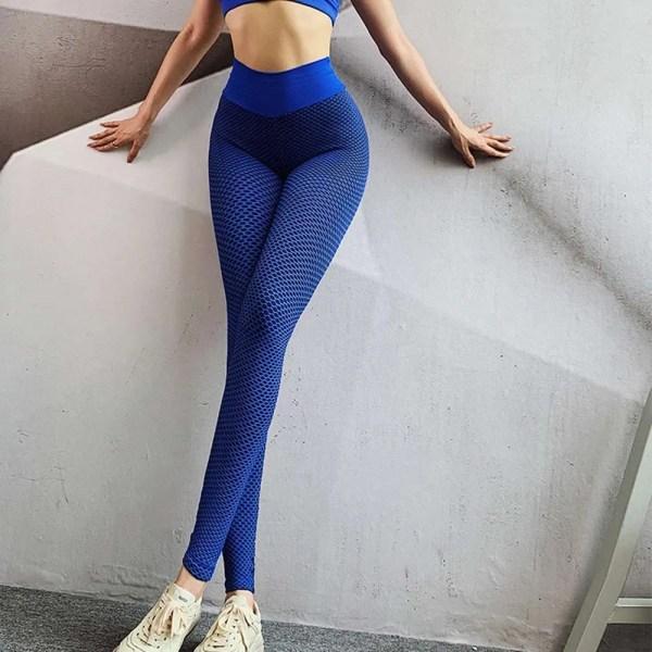 High Waist Workout Gym Pants 3