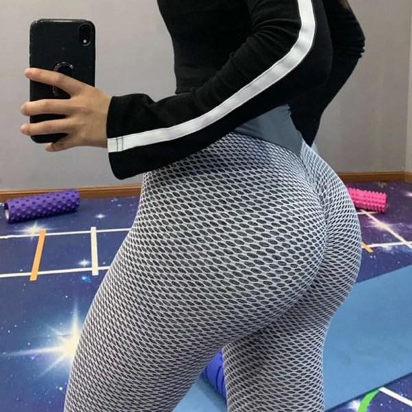 High Waist Workout Gym Pants 5