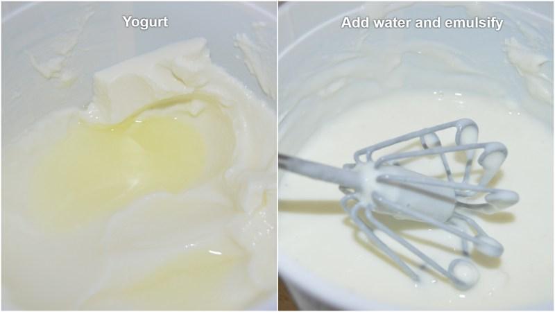 www.upgrademyfood.com, Buttermilk > Yogurt