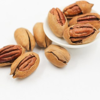 Nuts – no need to go nuts about them