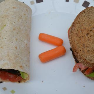 Why wrap is better than sandwich