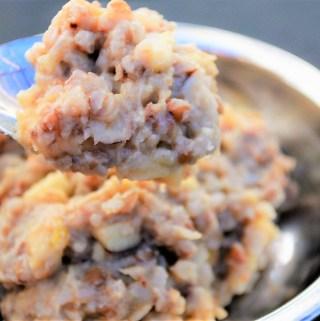 Healthy Sakkarai pongal (sweet pongal)