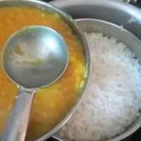 How to deal with hard toor dal that just does not cook properly?