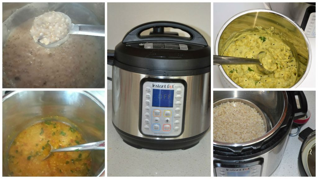 Instant Pot Review Feedback
