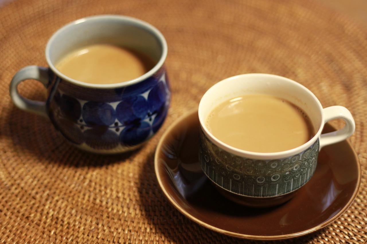 Reduce sugar in tea coffee