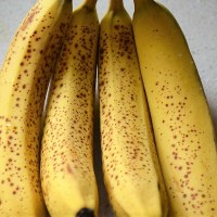 6 ways to use those ripe bananas in your kitchen