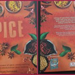 Spice by Stuart Farrimond