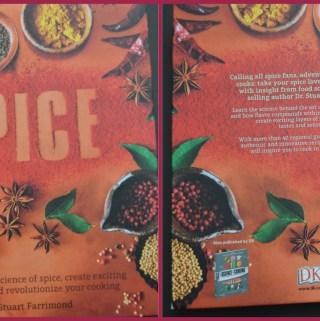 Spice by Stuart Farrimond