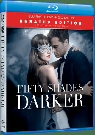 Fifty Shades Darker Own Watch Fifty Shades Darker Universal Pictures