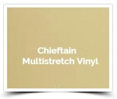 Chieftain Multistretch Vinyl