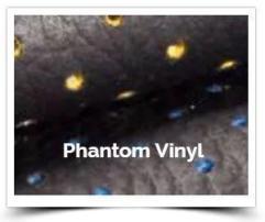 Phantom Perforated Vinyl