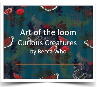 Curious Creatures by Becca Who