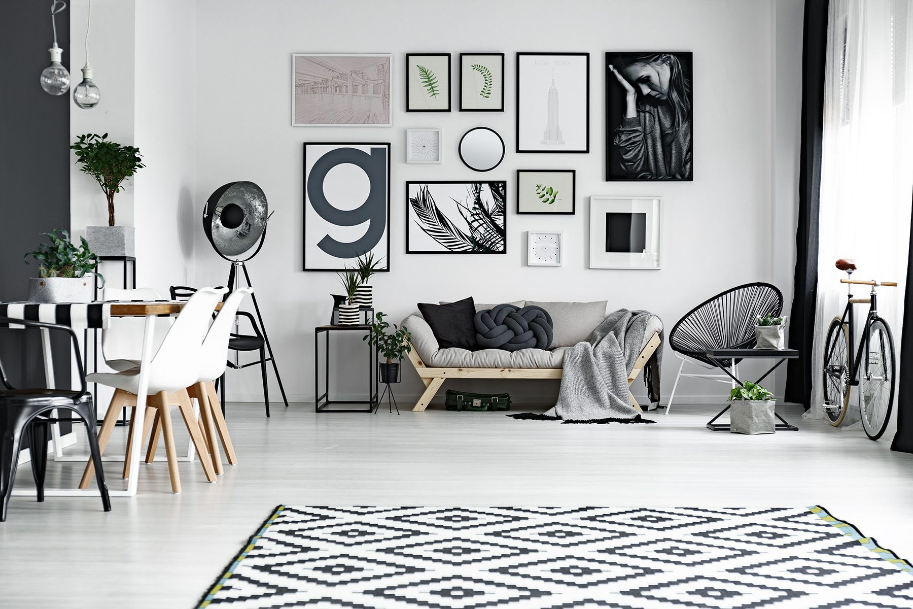 Creative and Easy Framing Ideas