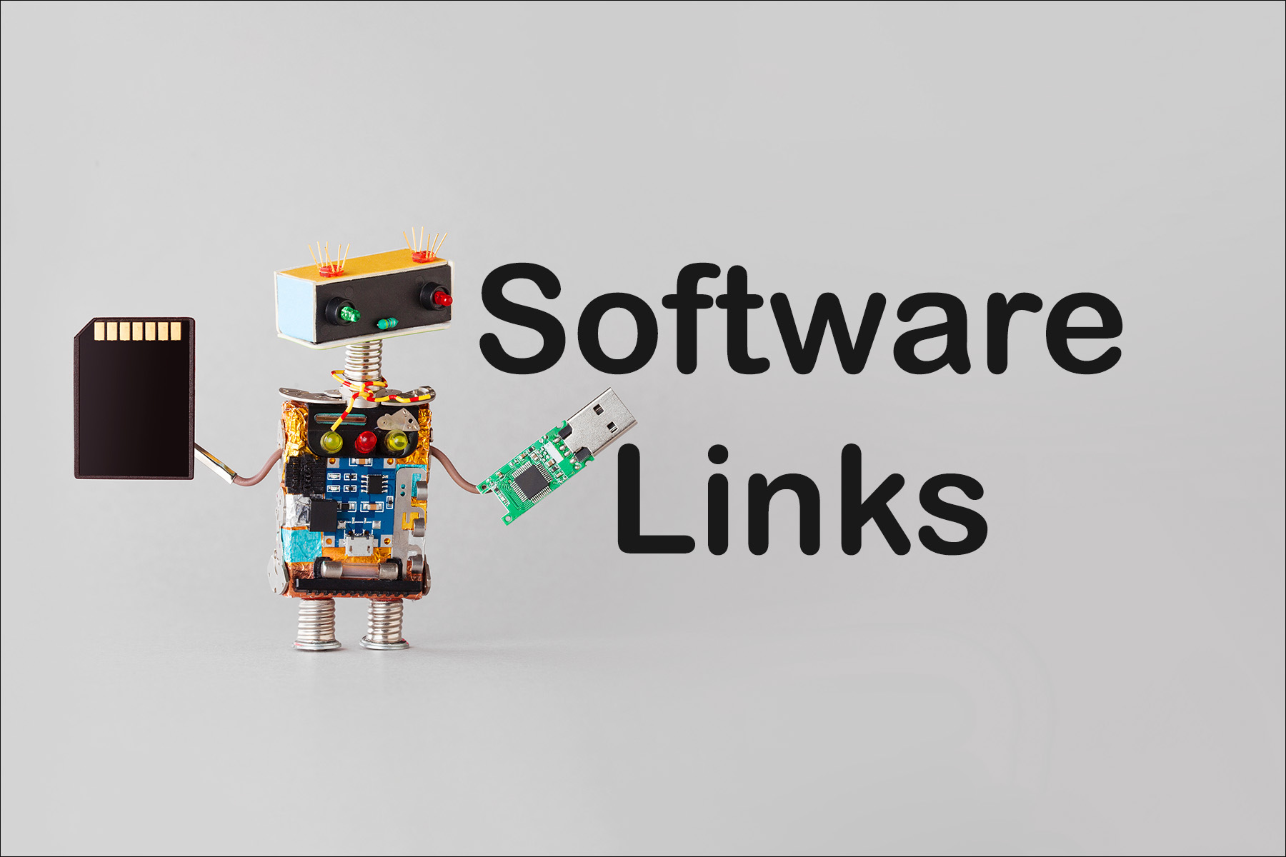 Software Links