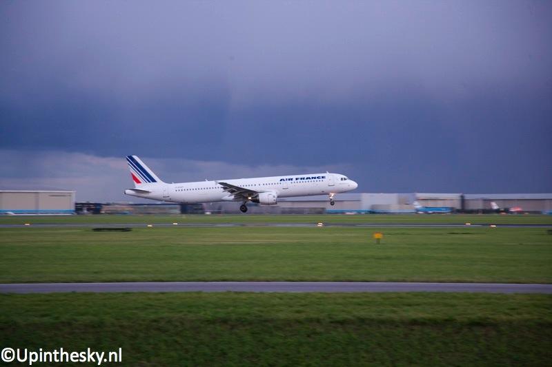 Air France wil van A320's af
