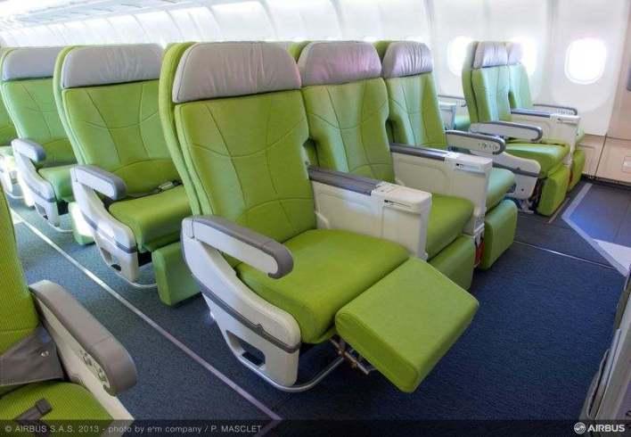 A330-300_Skymark_cabin