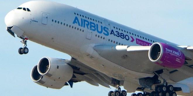 Ranglijst: maatschappijen met meeste Airbus A380's