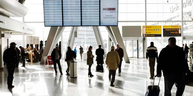 Groeispurt voor Eindhoven Airport