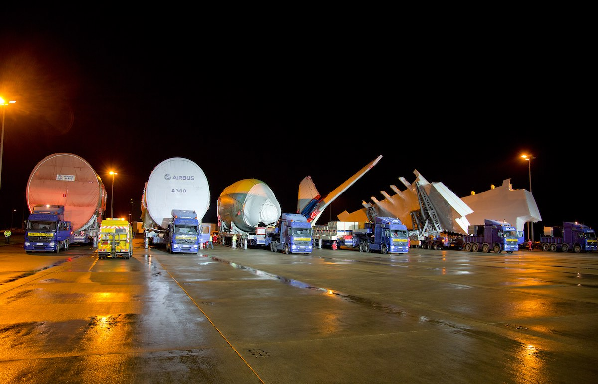 Productie A380 op minimumniveau verzekerd door Emirates