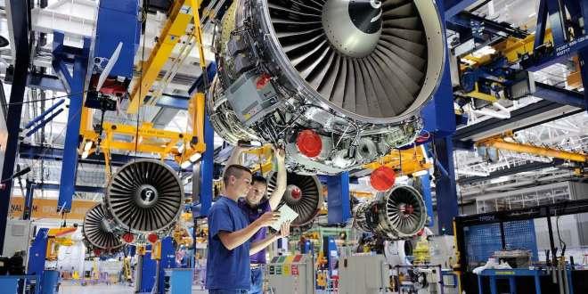 CFM verkoopt ruim 1600 motoren in Parijs