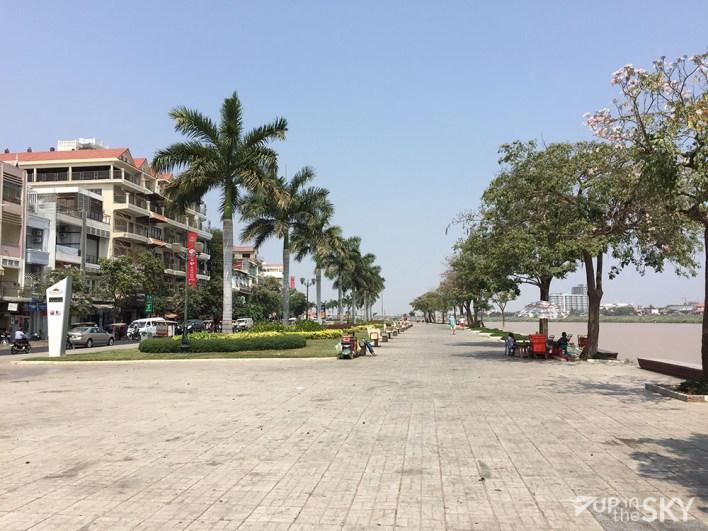 Boulevard Phnom Penh