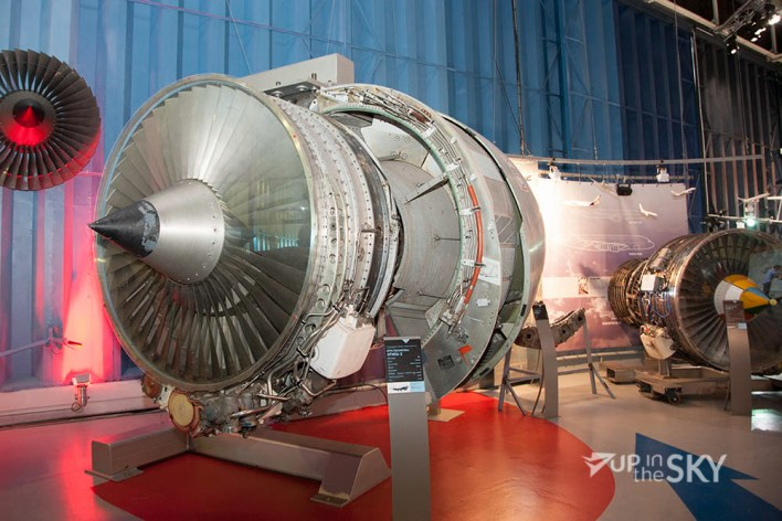 CFM56-2_DC-8-1
