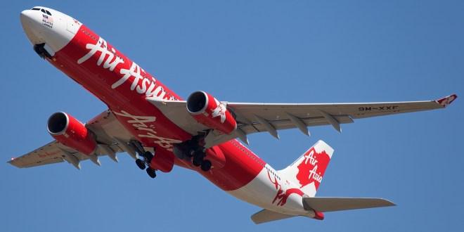 AirAsia beste budgetmaatschappij