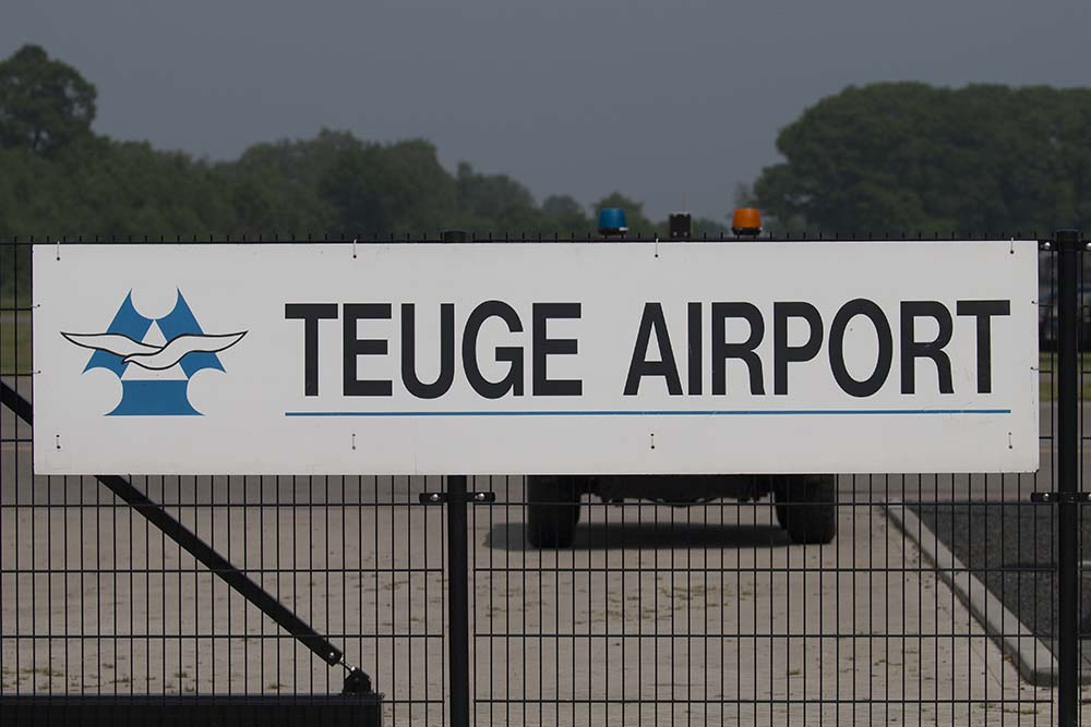 Ongeloof en onbegrip op Teuge over route Lelystad