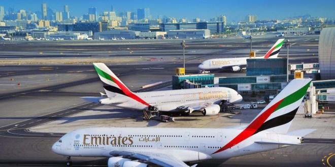 Emirates zoekt piloten in Nederland