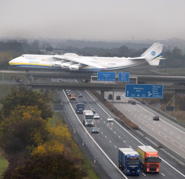 ©Leipzig Halle Airport