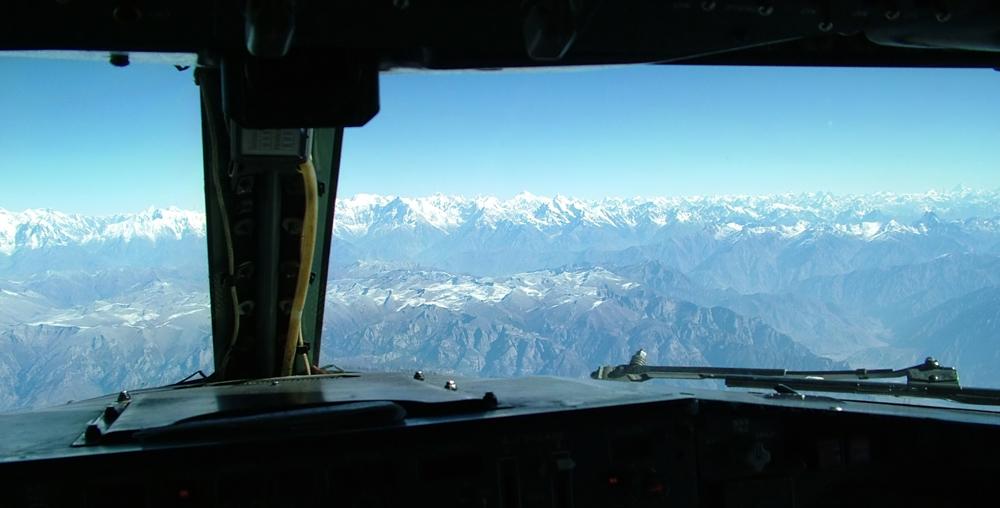 Zeven populairste vrouwelijke piloten op Instagram