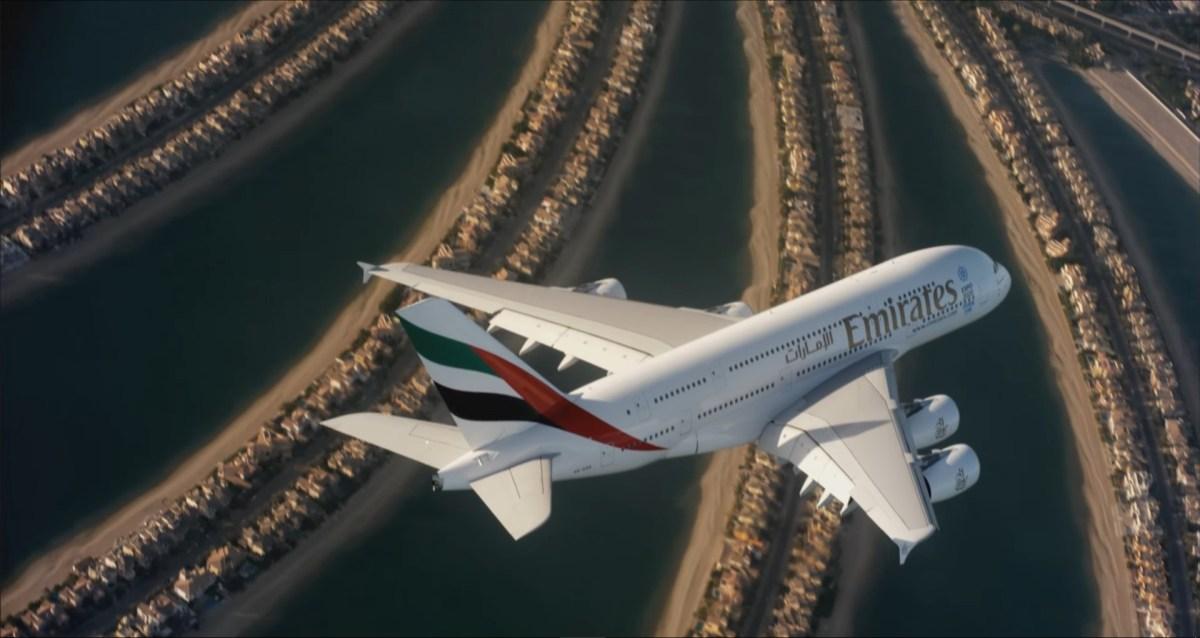 Start zomerdienstregeling: A380 naar Zuid-Amerika