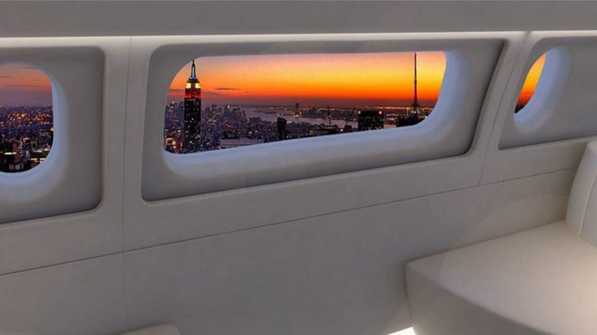 Fokker werkt met Boeing aan grootste vliegtuigraam ooit