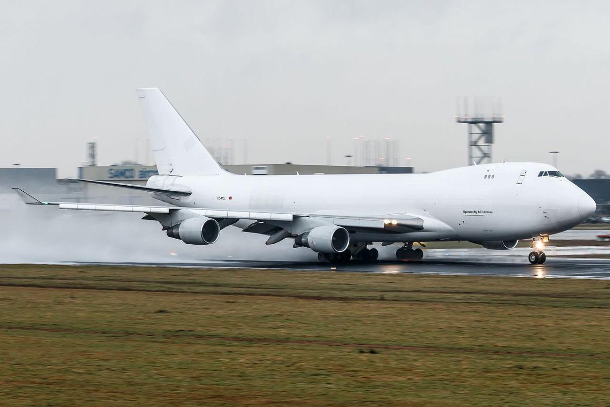 Crew wist dat gecrashte 747 te hoog zat