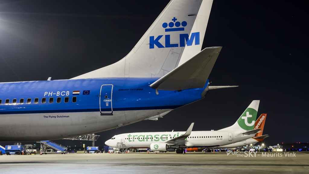 Opmerkelijk: Transavia mag geen koffie van KLM