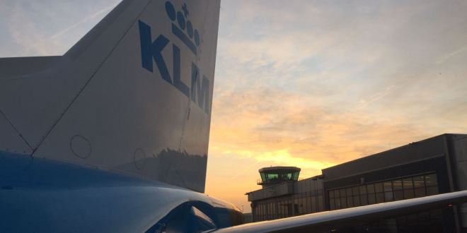 Mist London City: problemen KLM, CityJet